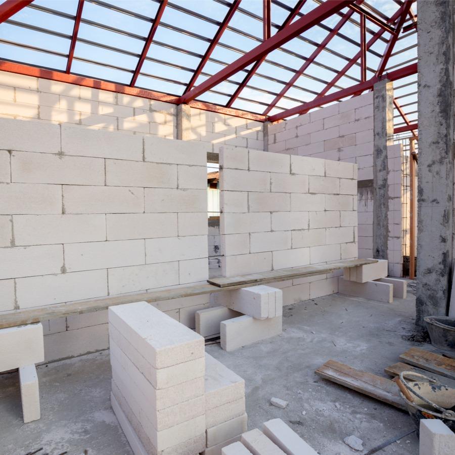 W jakich sytuacjach warto zastosować tzw. lekki beton?